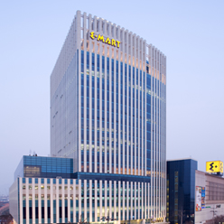 Seongsu E-Mart Office