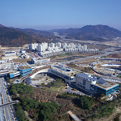 Phase 1-1 Government Complex Sejong
