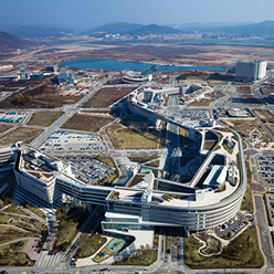 Phase 2-2 Government Complex Sejong